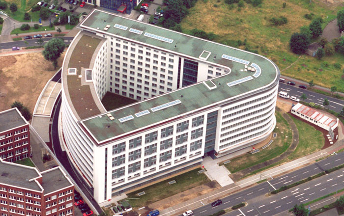 Vetter Planungsbüro für Elektroanlagen